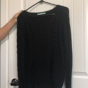 ✨3 for $25✨ Maurices- Knit sweater!